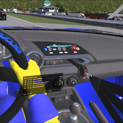 VR: iRacing Global MX5 Cup at Lime Rock Park with Commentary 01
