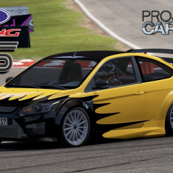 Project Cars 2 * Ford Focus RS [mod download]