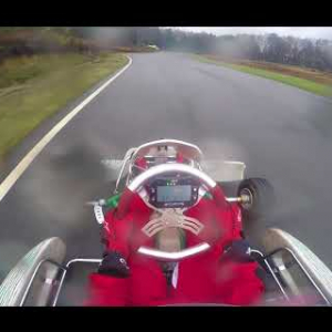 Camberley Kart Club - March Practice 2 - (31/03/18)