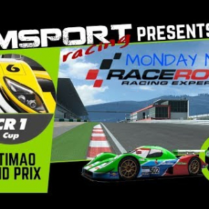 Simsport-Racing.com Monday Night RaceRoom - Aquila CR1 @ Portimao GP