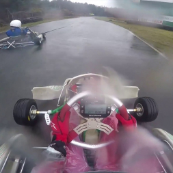 Camberley Kart Club - March Practice 3 - (31/03/18)