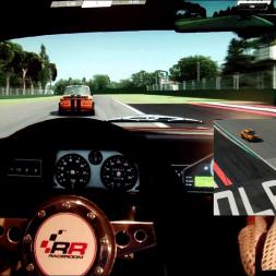 R3E - Imola - NSU TTS - 110% AI Race