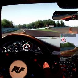 AC - Watkins Glen Classic Boot - RUF RT R12 - 98% AI race