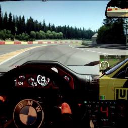 AC - Spa - BMW M3 E30 DTM - online race
