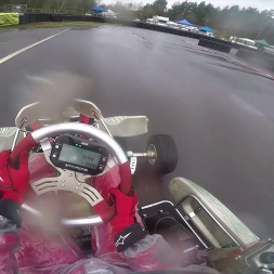 Camberley Kart Club - March Practice 5 - (31/03/18)