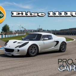 Project Cars 2 * Lotus Elise 111R [beta download]