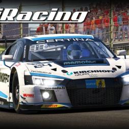 iRacing - VRS GT Sprint Series - Audi R8 GT3 at Suzuka (PT-BR)