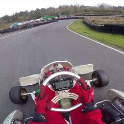 Camberley Kart Club - April Practice 1 - (07/04/18)