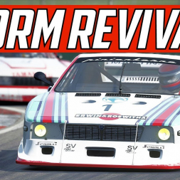 DRM REVIVAL mod:  Is it worth it?