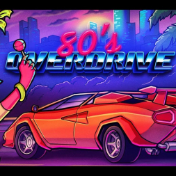 80sOverdrive - Gameplay #1