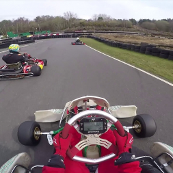 Camberley Kart Club - April Practice 2 - (07/04/18)
