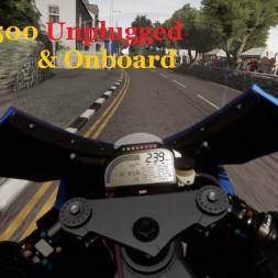 TT Isle of Man Ride on the Edge  Suter 500  Full Lap