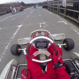 Camberley Kart Club - April Practice 4 - (07/04/18)