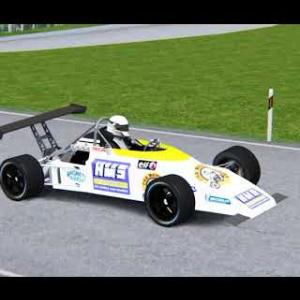 Formula Lola t 340 - Rechberg Steiermark