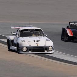 Assetto Corsa Porsche 935  at Laguna Seca.