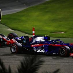 Formula Fun Podcast Episode 8 - Bahrain 2018