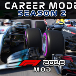 F1 2018 mod Career - Round 7: Canada - I TOOK TOO MUCH!!