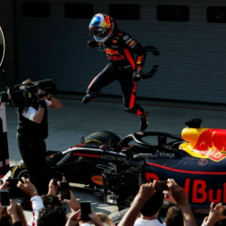 Formula Fun Podcast Episode 9 - China 2018