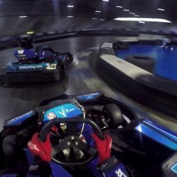 M4 Karting - Arrive & Drive - Uni Of Bath Motorsports (09/04/18)