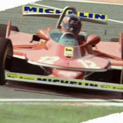 Assetto Corsa Ferrari 312T4 1979 v0.2 by ASRFORMULA