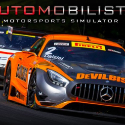 AUTOMOBILISTA - PIRELLI WORLD CHALLENGE at VIRGINIA (PT-BR)
