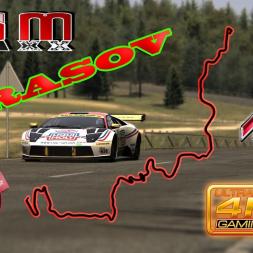 Assetto Corsa 4K * Brasov (Romania) by Sim Traxx