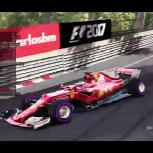 2018 RDF1 PS4 | Season 10 - Round 6: Monaco