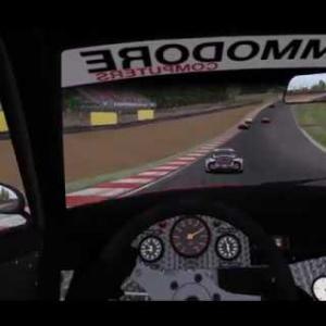 Assetto Corsa VR / DRM Revival @ Brands Hatch