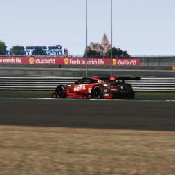 [Assetto Corsa] Chang International Circuit beta 5c
