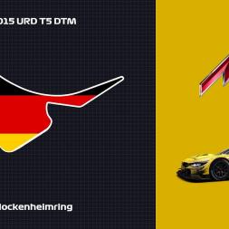 Assetto Corsa: BMW M4 DTM // Hockenheimring (VR)