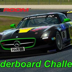 Zurück nach Anderstorp - Mercedes-Benz SLS AMG GT3 @Anderstorp GP - RaceRoom Racing Experience