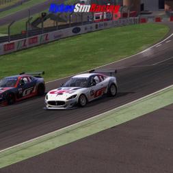 Assetto Corsa: дебют на RACEDEPARTMENT гонка онлайн
