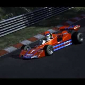 Assetto Corsa Nordschleife F1 1976 mod
