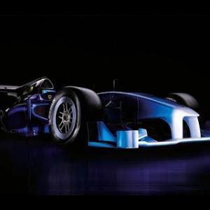 Sunday Sub Race: Lotus Exos at Monza!