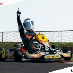 Kart Racing Pro by Piboso