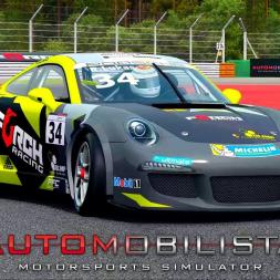 Pure Sounds - Boxer Cup @Hockenheimring Grand Prix - Automobilista (1.5.10r)