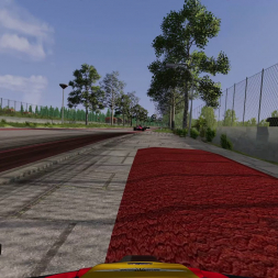 Wijchen - Onboard lap - Procedural track for Assetto Corsa