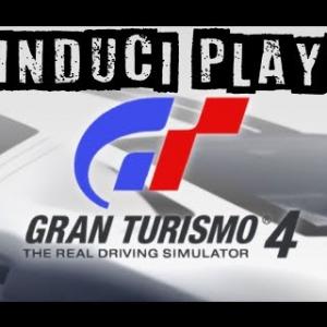Kinduci plays Gran Turismo 4 Part 3
