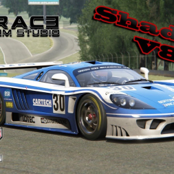 Assetto Corsa * Shadow v8 by Race Sim Studio [now available + download]
