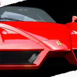 Assetto Corsa Ferrari Enzo by ACRacer