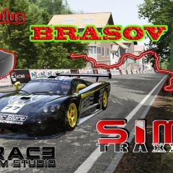 Assetto Corsa VR * Brasov (Romania) by Sim Traxx [Oculus Rift]