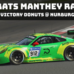 Assetto Corsa - Manthey Racing  #912 Victory Donuts!