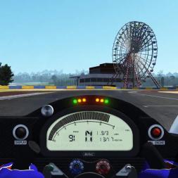 rFactor 2 - Endurance series v2 - Le Mans