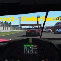 rFactor2 - EnduRacers 2.0 - Ferrari GTE