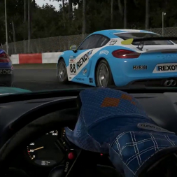 Project Cars 2 - GT