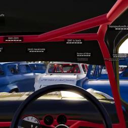 WreckFest - Ford Anglia - Hot Rod Mod
