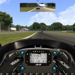 Assetto Corsa Griiip Racing Road America 90% AI 70% AGR