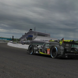 iRacing   Le Mans Series Audi R18 @ Suzuka
