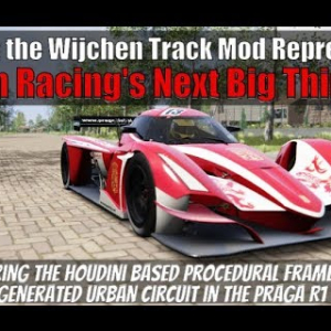 Is This Track a Game Changer? Assetto Corsa's Amazing New Wijchen Free Track Mod
