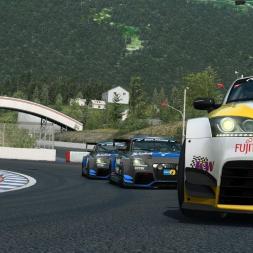 Audi TT RS VLN @ RaceRoom Raceway | Raceroom VR